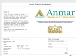 View More Information on Anmar Financial Consultants