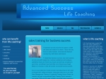View More Information on Advanced Success Life Coaching