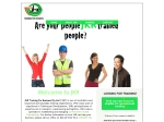 View More Information on Jkr Training For Business Pty Ltd