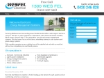 View More Information on Wesfel Electrical