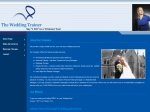 View More Information on The Wedding Trainer
