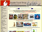 View More Information on Australian Food - Aussie Food Shop