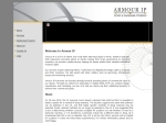 View More Information on Armour IP