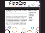 View More Information on Flat Cat Marketing And Public Relations