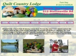 View More Information on Quilt Country Lodge