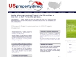 View More Information on US Property Direct