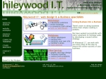 View More Information on Hileywood I.T.