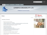 View More Information on Cerberos Brokers Pty Ltd