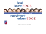 View More Information on Edge Recruitment Resources