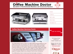 View More Information on Coffee Machine Doctor
