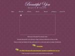 View More Information on Beautiful You Salon