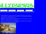 View More Information on Outdoor Illusions