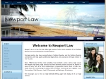 View More Information on Newport Law