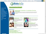 View More Information on Blake & Co Online Accountants