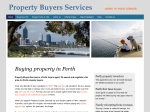 View More Information on Property Buyers Services