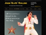 View More Information on Elvis Weddings, Kanahooka