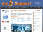 View More Information on My It Support