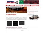 View More Information on Broome Broome Car Rentals