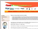View More Information on Steam & Fluid Control Pty Ltd