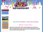 View More Information on Casey Castles
