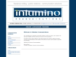 View More Information on Inlumino Communications