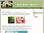 View More Information on Skin Body Beauty