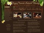 View More Information on Hippy Heaven Natural Beauty