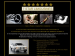 View More Information on 7 Star Limousines