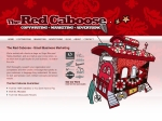 View More Information on The Red Caboose