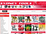 View More Information on Sydneytools