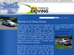 View More Information on All Things Driving