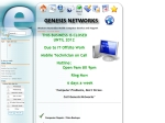 View More Information on Genesis Networks