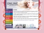 View More Information on Online Haircare
