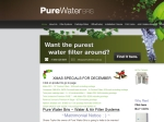 View More Information on Pure Water Bris