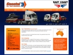 View More Information on Coastal Tilt Tray Services