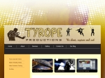 View More Information on Tyrope Productions