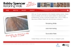 View More Information on Robby Spencer Retaining Walls