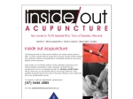 View More Information on Inside Out Acupuncture