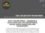 View More Information on Juicy Online Media