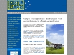 View More Information on Australian Custom Campers