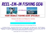 View More Information on Reel-Em-In Fishing Gear Australa