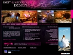 View More Information on Party And Wedding Design