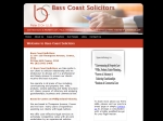 View More Information on Bass Coast Solicitors