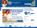 View More Information on Balmoral St Pharmacy