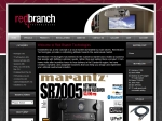 View More Information on Red Branch Technologies
