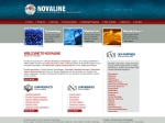 View More Information on Novaline Engineering