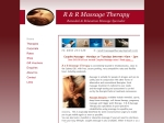 View More Information on R & R Massage Therapy