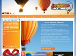 View More Information on Hot Air Balloon, Scenic Rim