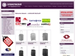 View More Information on Luggage Bazaar