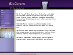 View More Information on Idocovers